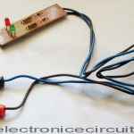 12V Vehicle Electrical Wiring Tester