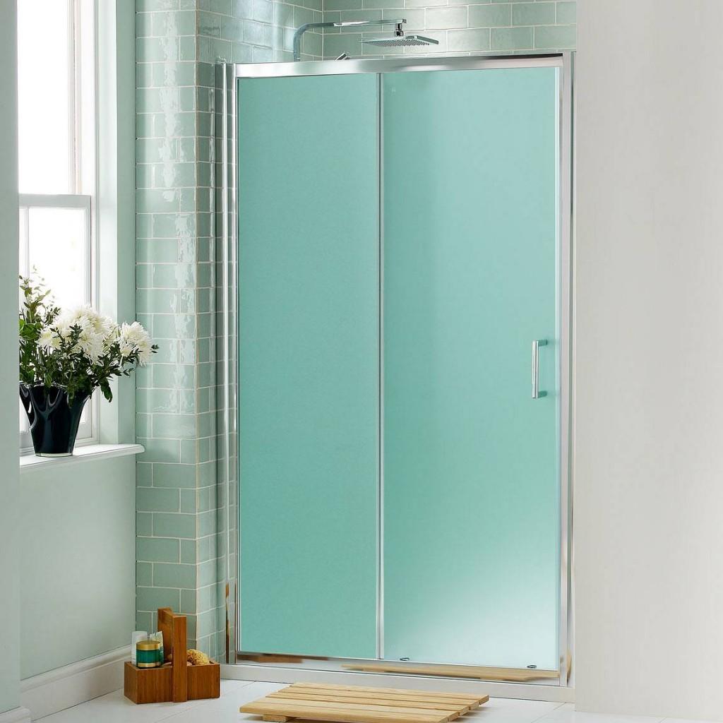 Frosted-glass-bi-fold-shower-doors-1024x1024