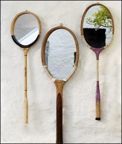 tennis-racket-mirrors