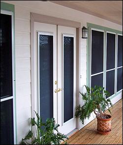 window-door-screens