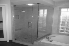 Shower Doors frameless and Semi-Framless / Miirors