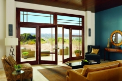 patio doors repair and replacement