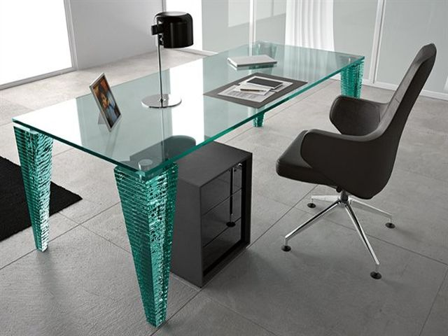 Glass Table Tops Cut to Your Specifications