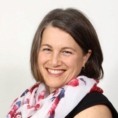 Fiona McFarlane Headshot