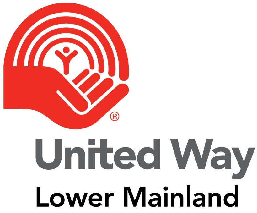 United Way Lower Mainland Logo
