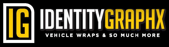 Identity Graphx Retina Logo