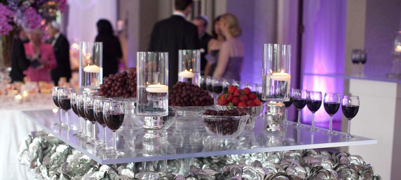 How to Creatively Spruce Up Your Event