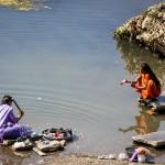 Washing in Udaipur | Foraggio Photographic