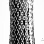 Starkitecture | Tornado Tower, Doha | Foraggio Photographic