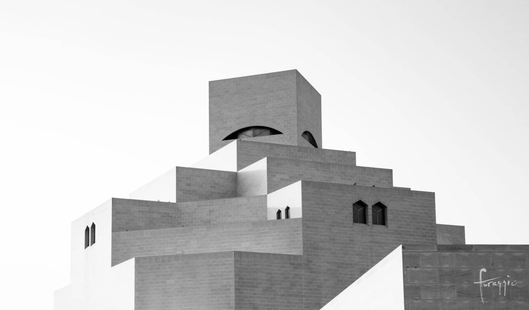 Starkitecture | Museum of Islamic Art, Doha | Foraggio Photographic