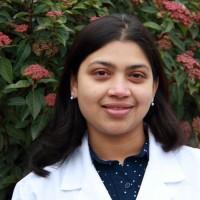Dr. Soniya Ghandi