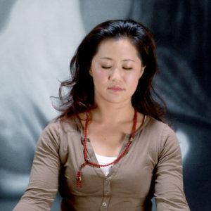 Yiwen Chang Yoga Beaverton