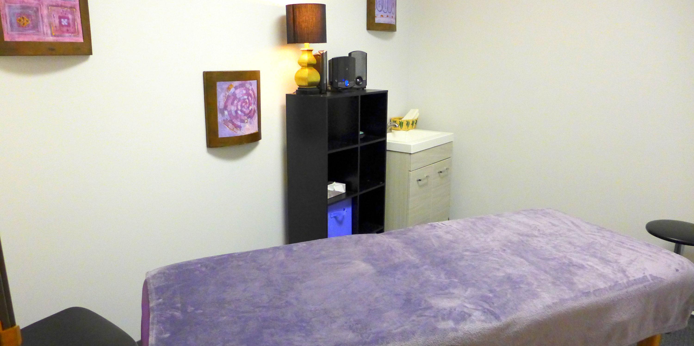 Massage Room 8