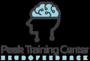 Peak Training Center Logo