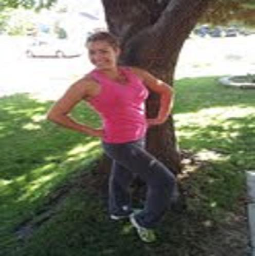 Testimonial: Meet Aleta Simmons aka Leeta