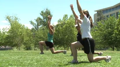 Local Gyms offer Free Fitness Classes: Channel 2 News
