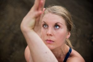 Yoga & Family Yoga Instructor Lisa Allen