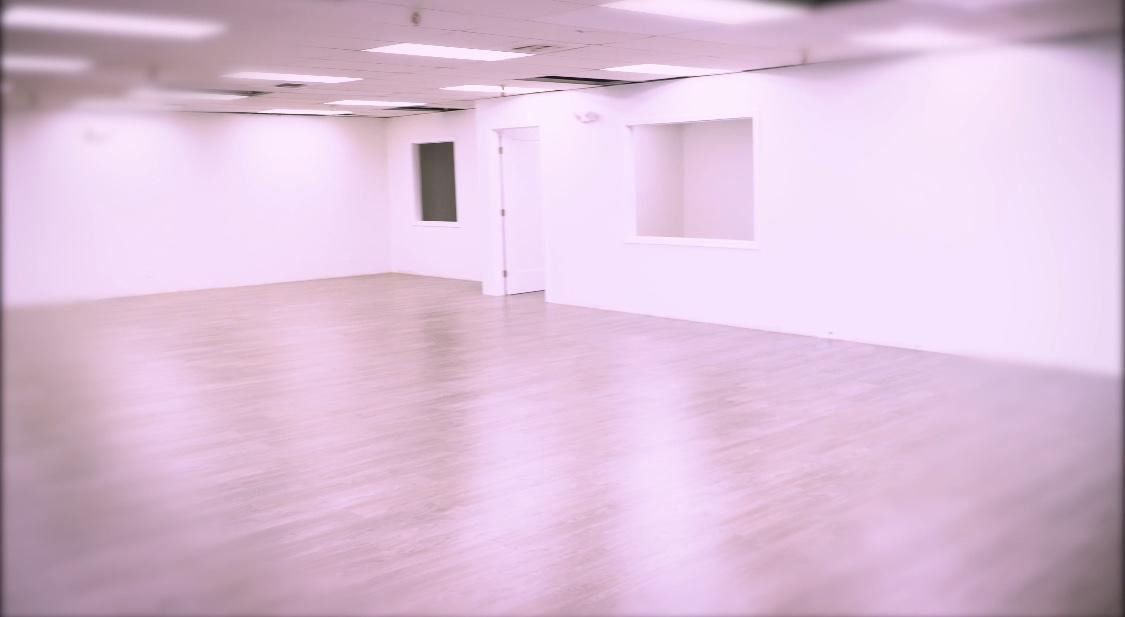 A peek inside our healing center