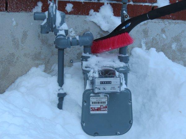 Snow, Ice, Damage Meters, Block Chimneys