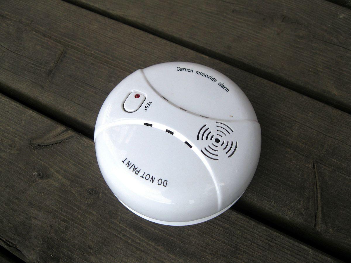 Carbon Monoxide: What You Should Know