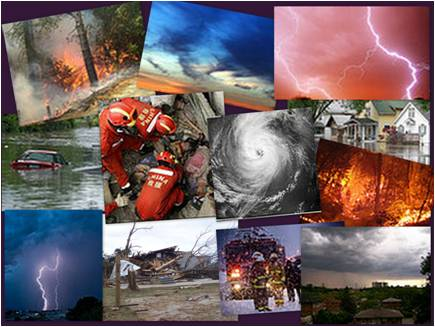 Natural Disasters: What to do in the event of Tornadoes, Floods