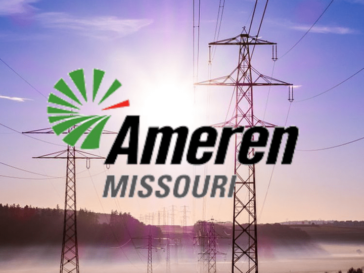 NATURAL GAS RATES TO CHANGE FOR AMEREN MISSOURI CUSTOMERS