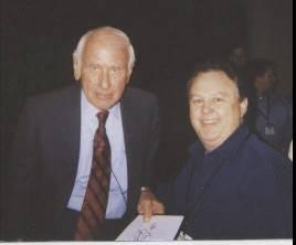 Jim Rohn and Jim Francis