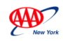 AAA New York logo