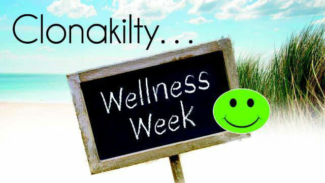 Social Media: Staying Safe and Sane — a Talk for Clonakilty Wellness Week