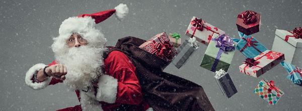 last minute holiday sales