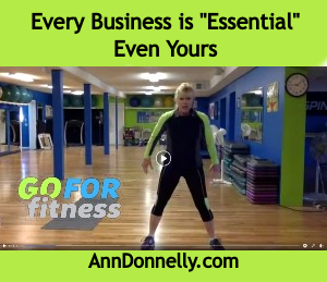 Every Business is Essential