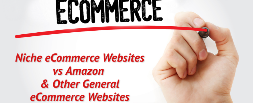 niche ecommerce websites