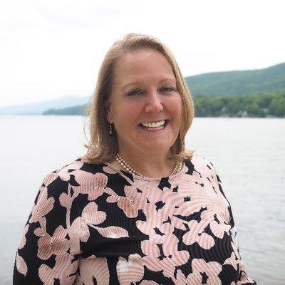 Gina Mintzer Executive Director of Lake George Regional Chamber & CVB