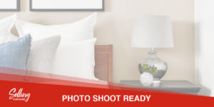 Home Selling Photo Shoot