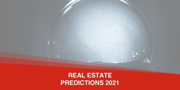 Real Estate Predictions