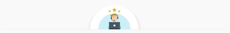 A tecnologia melhora o suporte ao cliente