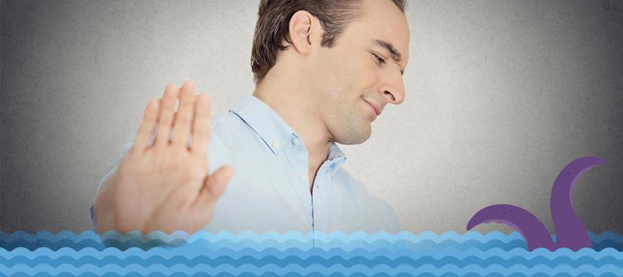 Se voce decepcionar o seu cliente, vai perde-lo sim