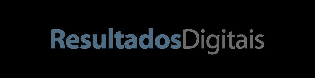 Logo Resultados Digitais
