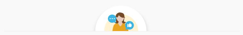 Feedback do cliente e relatórios de atendimento