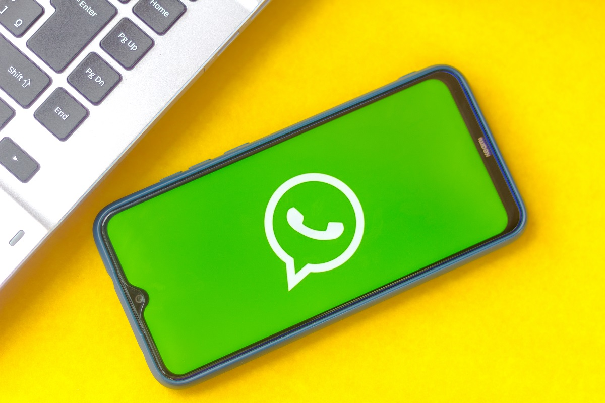 celular para fazer atendimento via whatsapp