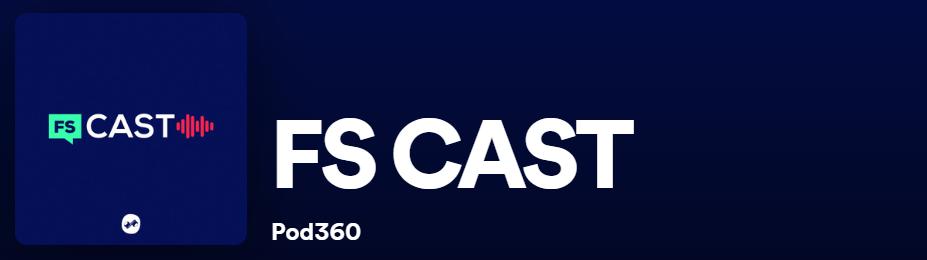 Foras de Série podcast