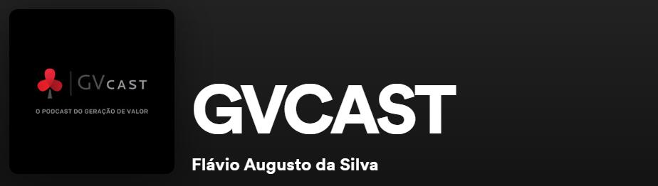 Geração de Valor podcast