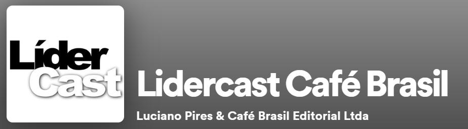 Lídercast podcast