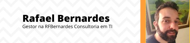 Rafael Forneiro Bernardes