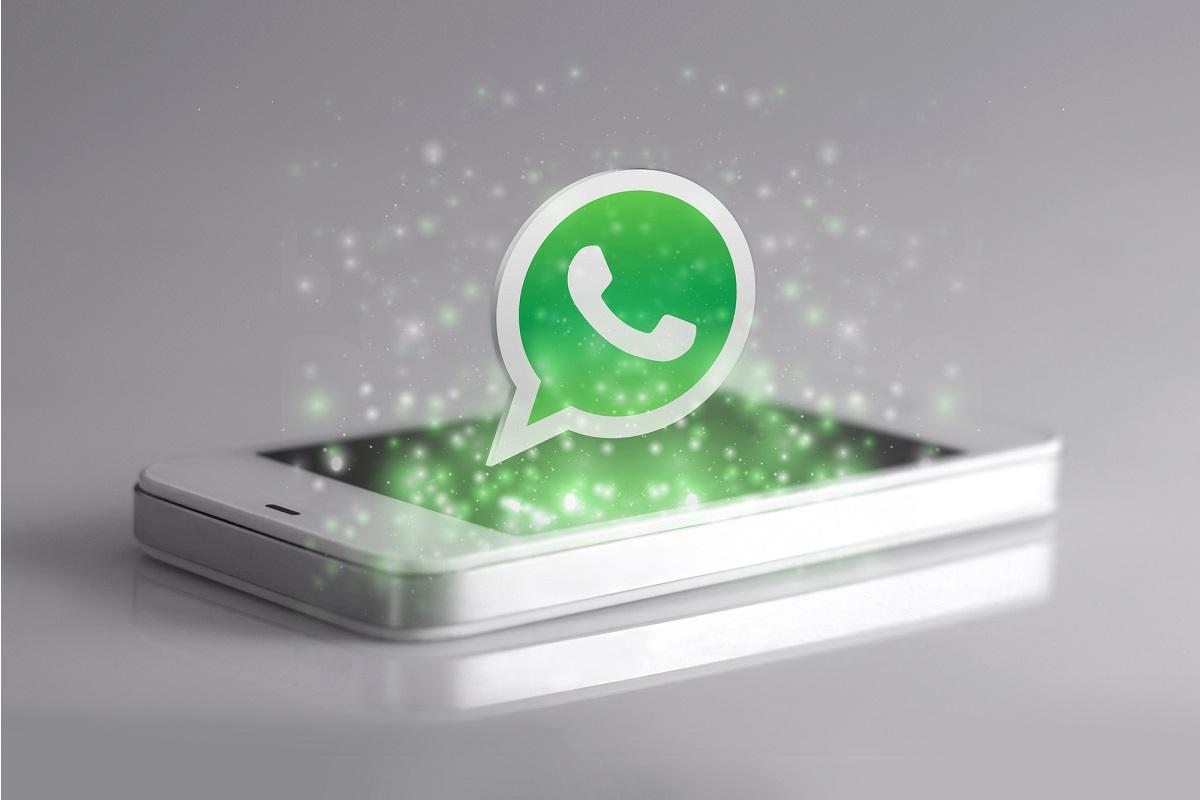 Como criar botão do WhatsApp