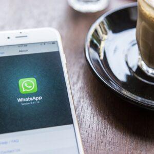 WhatsApp para hotel