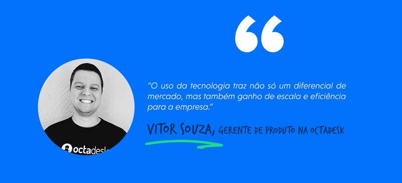 Vitor Souza quote
