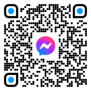 QR do Facebook Messenger