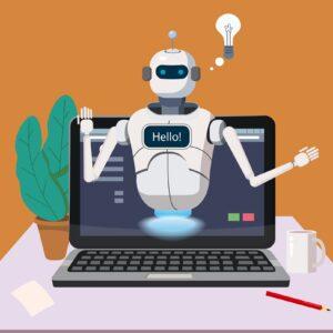 Autoatendimento com chatbots