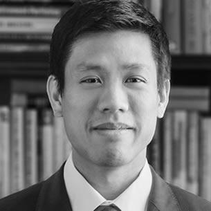 Brandon Yee, CFA, CAIA